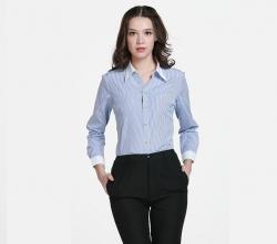 女式职业衬衫