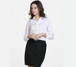 职业女式衬衫