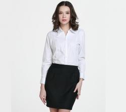 职业女衬衫