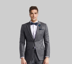 时尚男西装