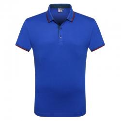 男士短袖商务T恤Polo衫